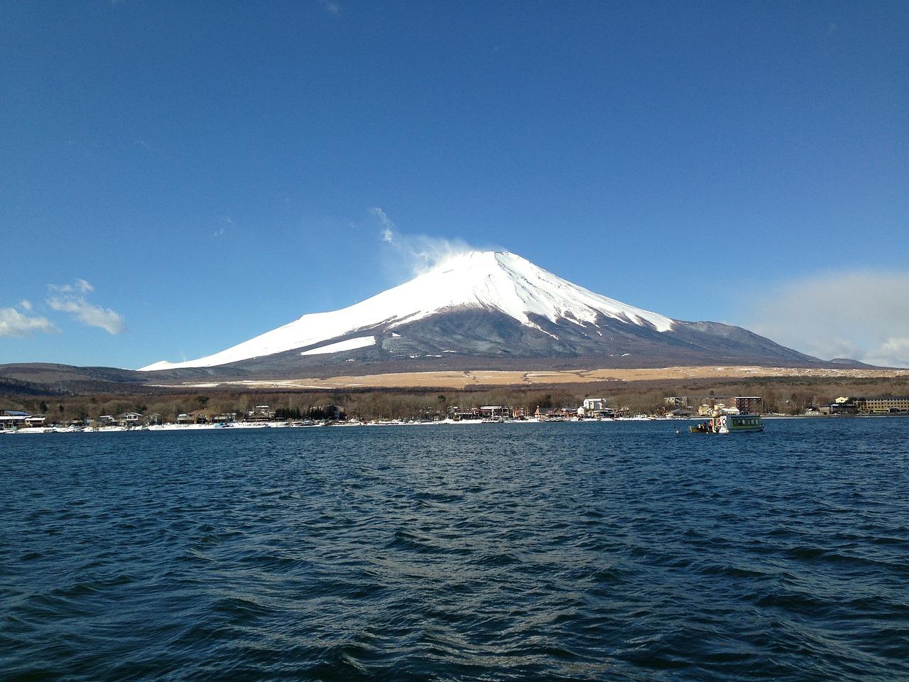 これでばっちり!山中湖の楽しみ方を詳しく紹介!